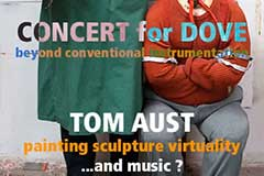 Tom Aust Experimental Music